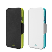 Puro Wallet Bicolor Booklet Cases iPhone 6 plus