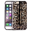 Puro Just Cavalli Leopard Antishock Cover for iPhone 6 Plus
