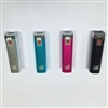 Lax Gadgets LED Power Up 2600mAh Portable USB Charger for Smartphones & Gadgets.
