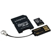 Kingston MBLY10G2/64GB  64GB Multi Kit / Mobility Kit.