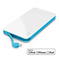 iLuv myPower 50L Compact Portable 5000mAh Power Bank