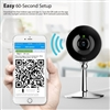iLuv MYSIGHTUL Home IP Camera with Cloud-UL