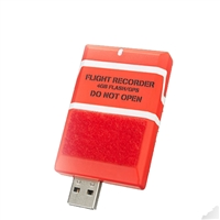 Parrot PF070055 AR. Drone 2.0 GPS Flight Recorder 4GB Flash