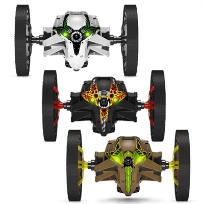 Parrot PF72400 MiniDrone Jumping Sumo