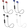 iLuv PTYONAIR Party on the Air Wireless Bluetooth In-Ear Earphones