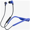 Skullcandy Smokin' Buds 2 Wireless Headphones (Blue)