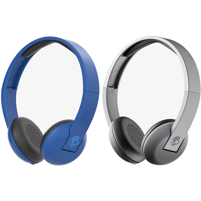 Skullcandy Uproar Wireless Bluetooth Headphones