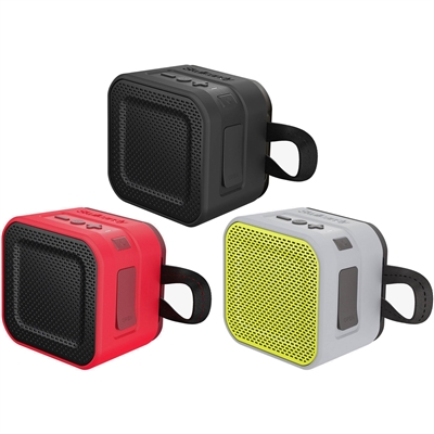 Skullcandy Barricade Mini's Portable Speaker