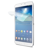 iLuv S83ANTF Glare-Free Protective Film Kit For GALAXY Tab 3 8.0