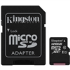 Kingston SDCS/128GB 128GB Canvas Select Class 10 microSDHC Card