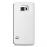 Puro 0.3 Ultra Slim Case Transparent for Galaxy S6