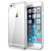 LAX Gadgets Slim Clear Scratch-Resistant Case For iPhone 6