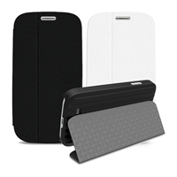 iLuv SS4BOLS Bolster Cover & Stand For GALAXY S4