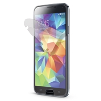 iLuv SS5ANTF Glare-Free Protective Film Kit For Galaxy S5
