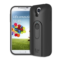 iLuv Selfy Case with Built-in Wireless Camera Shutter For Samsung Galaxy S5