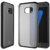 iLuv SS7VYNE Vyneer Dual Material Protection Case For Samsung Galaxy S7