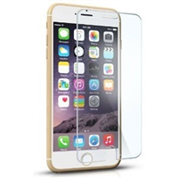Lax Gadgets Tempered Glass Screen Protector for iPhone 6
