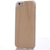 LAX Gadgets Natural Wood (Bamboo) Case for iPhone 6