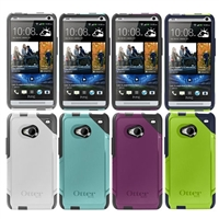 Otterbox Commuter Series Case for HTC One