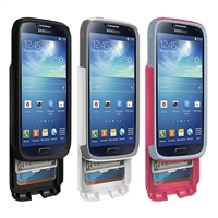 Otterbox Commuter Series Wallet Case for Samsung Galaxy S4