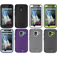 Otterbox Defender Series Case for Motorola Moto X