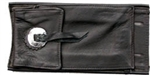 Concho Softail Tank Pouch