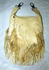 Natural Cut Deerskin