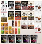 One of Everything Jerky Combo Pack (Vegan)