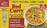 Edward & Sons - Red Curry Cubes