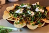 Ultimate Vegan Game Day Nachos