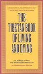 TIBETAN BOOK OF LIVING AND DYING PB
