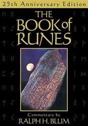 BOOK OF RUNES 10TH ANNIVERSARY EDITION