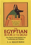 EGYPTIAN BOOK OF THE DEAD