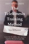 DEFY YOUR LIMITS THE TELEKINESIS TRAINING METHOD