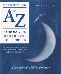 NEW A TO Z HOROSCOPE MAKER AND DELINEATOR