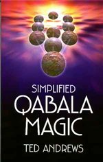 SIMPLIFIED QABALA MAGIC AKA SIMPLIFIED MAGIC
