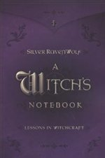 WITCHS NOTEBOOK