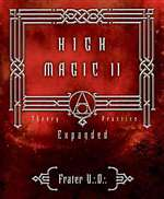 HIGH MAGICK II