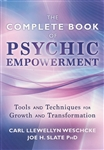 COMPLETE BOOK OF PSYCHIC EMPOWERMENT