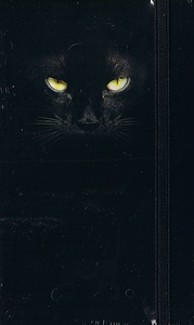 CATS EYES JOURNAL