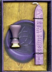 WICCA SEALING WAX SET