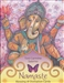 NAMASTE BLESSING AND DIVINATION CARDS