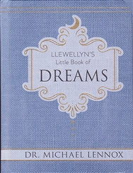 LLEWELLYNS LITTLE BOOK OF DREAMS