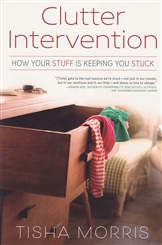 CLUTTER INTERVENTION
