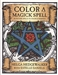 COLOR A MAGICK SPELL