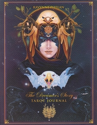 DREAMERS STORY TAROT JOURNAL