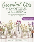 ESSENTIAL OILS FOR EMOTIONAL WELLBEING