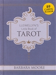 LLEWELLYNS LITTLE BOOK OF TAROT