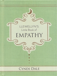 LLEWELLYNS LITTLE BOOK OF EMPATHY