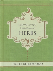 LLEWELLYNS LITTLE BOOK OF HERBS